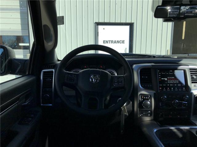 2019 RAM 1500 Classic SLT (Stk: 13865) in Fort Macleod - Image 10 of 17