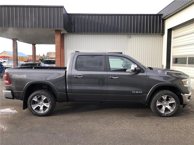 2019 RAM 1500 Laramie (Stk: 14112) in Fort Macleod - Image 5 of 19