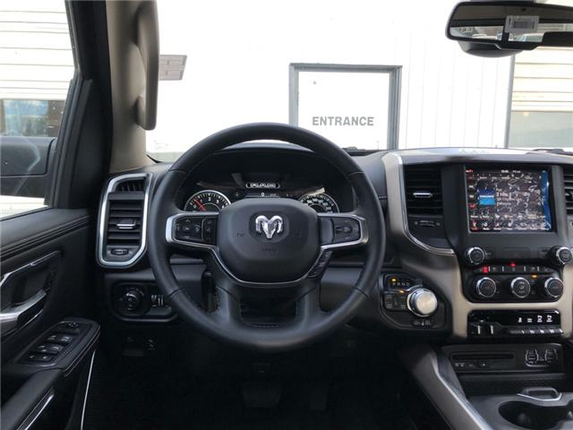 2019 RAM 1500 Laramie (Stk: 14112) in Fort Macleod - Image 10 of 19