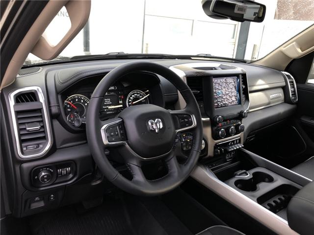 2019 RAM 1500 Laramie (Stk: 14112) in Fort Macleod - Image 11 of 19