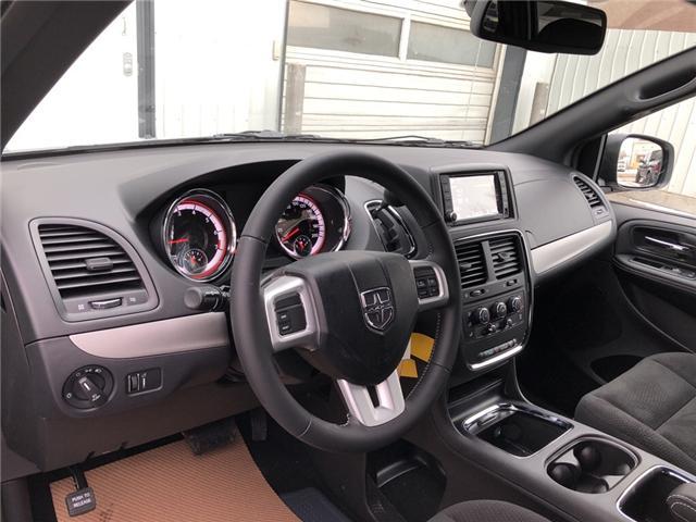 2019 Dodge Grand Caravan CVP/SXT (Stk: 14392) in Fort Macleod - Image 13 of 18