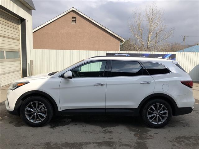 2019 Hyundai Santa Fe XL Preferred (Stk: 14668) in Fort Macleod - Image 2 of 23