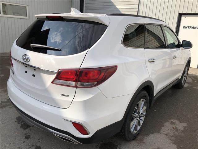2019 Hyundai Santa Fe XL Preferred (Stk: 14668) in Fort Macleod - Image 6 of 23