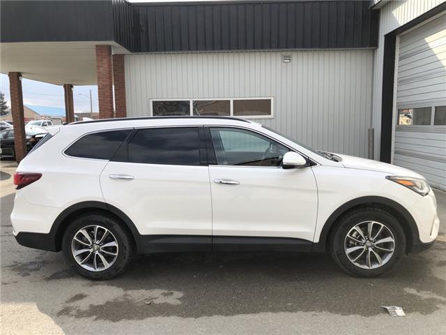 2019 Hyundai Santa Fe XL Preferred (Stk: 14668) in Fort Macleod - Image 7 of 23