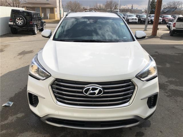 2019 Hyundai Santa Fe XL Preferred (Stk: 14668) in Fort Macleod - Image 9 of 23