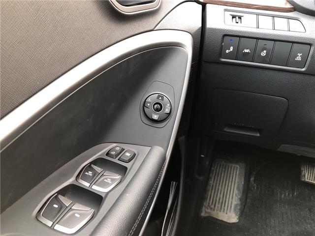 2019 Hyundai Santa Fe XL Preferred (Stk: 14668) in Fort Macleod - Image 15 of 23
