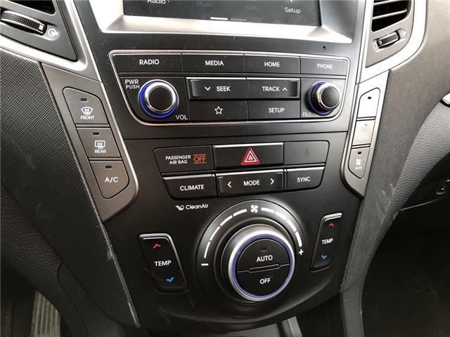 2019 Hyundai Santa Fe XL Preferred (Stk: 14668) in Fort Macleod - Image 21 of 23