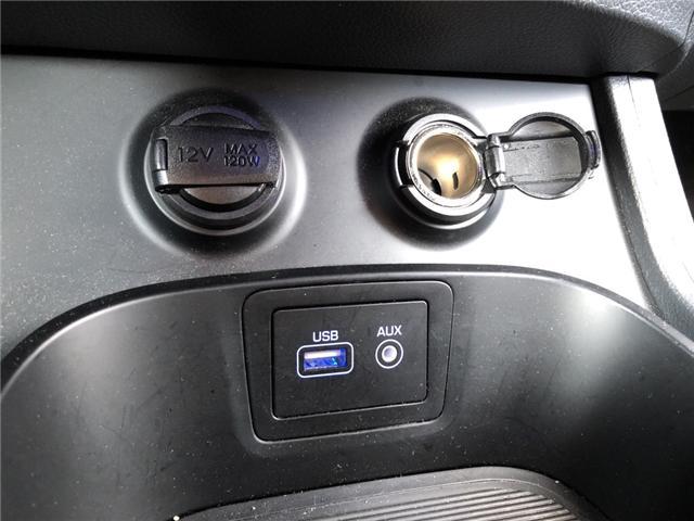 2019 Hyundai Santa Fe XL Preferred (Stk: 14668) in Fort Macleod - Image 22 of 23