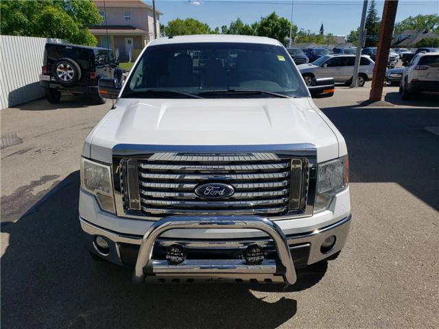 2012 Ford F-150 XLT (Stk: 15110) in Fort Macleod - Image 2 of 16