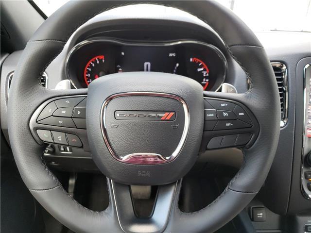 2018 Dodge Durango GT (Stk: 13519) in Fort Macleod - Image 8 of 20