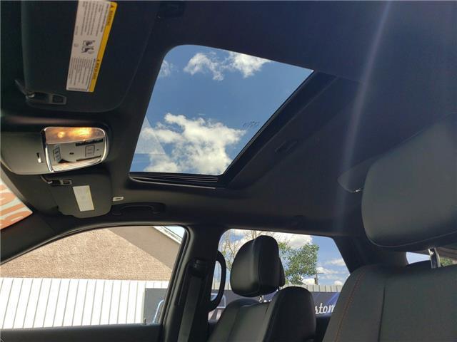 2018 Dodge Durango GT (Stk: 13519) in Fort Macleod - Image 18 of 20