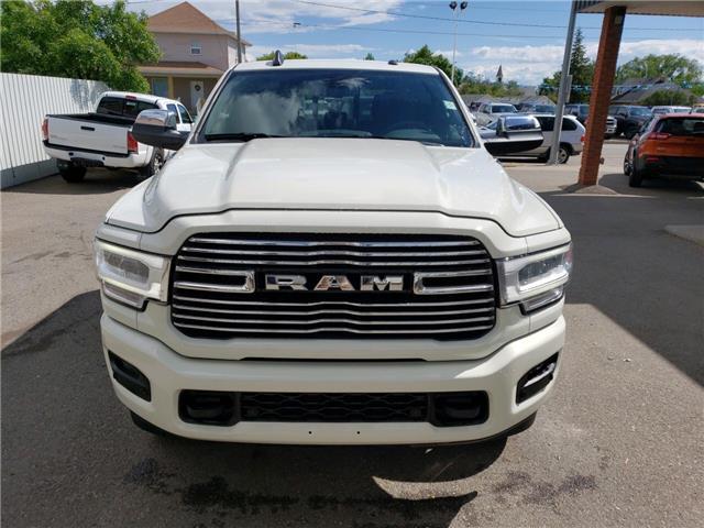 2019 RAM 2500 Laramie (Stk: 15356) in Fort Macleod - Image 2 of 21