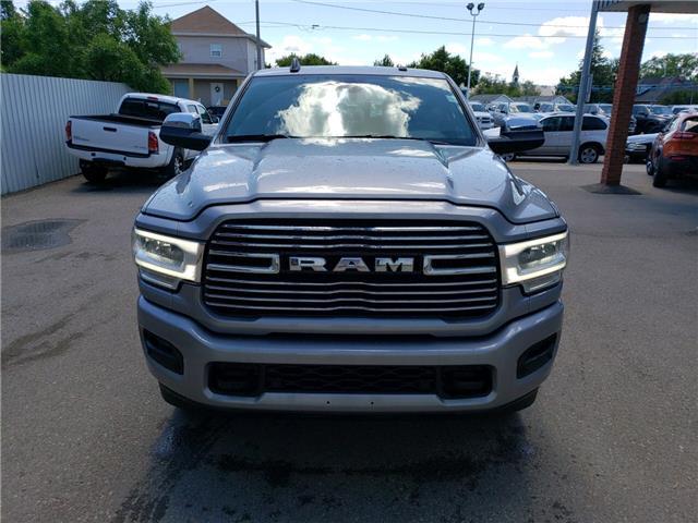 2019 RAM 3500 Laramie (Stk: 15363) in Fort Macleod - Image 2 of 18