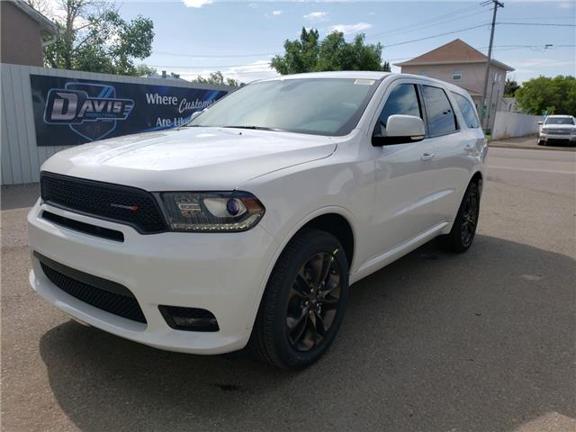 2019 Dodge Durango GT (Stk: 15390) in Fort Macleod - Image 1 of 23