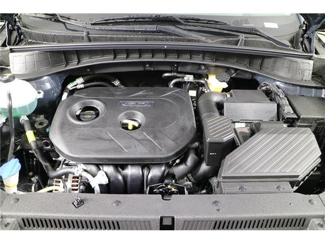 2019 Hyundai Tucson Preferred (Stk: 194243) in Markham - Image 10 of 21