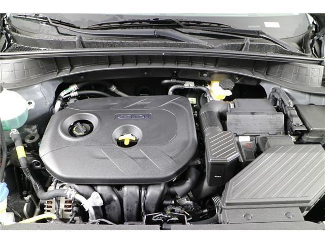 2019 Hyundai Tucson Preferred (Stk: 194218) in Markham - Image 9 of 20