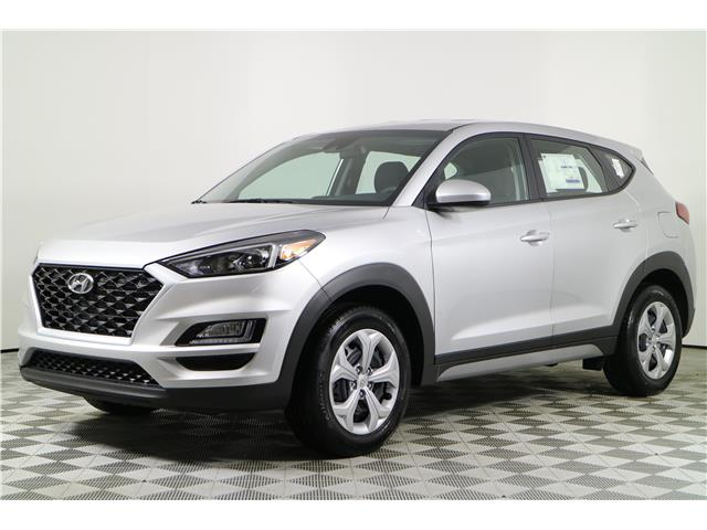 2019 Hyundai Tucson Essential w/Safety Package (Stk: 194192) in Markham - Image 3 of 21