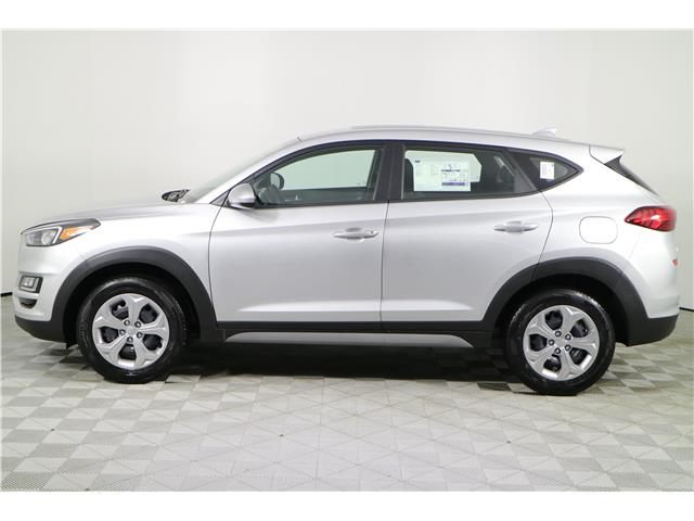 2019 Hyundai Tucson Essential w/Safety Package (Stk: 194192) in Markham - Image 4 of 21