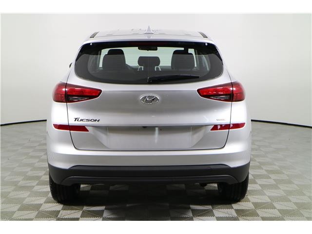 2019 Hyundai Tucson Essential w/Safety Package (Stk: 194192) in Markham - Image 6 of 21