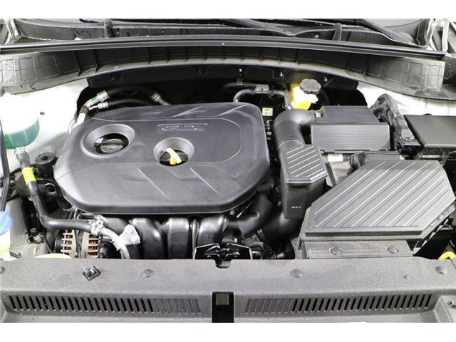 2019 Hyundai Tucson Essential w/Safety Package (Stk: 194277) in Markham - Image 10 of 20