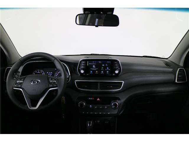 2019 Hyundai Tucson Preferred (Stk: 185502) in Markham - Image 11 of 21
