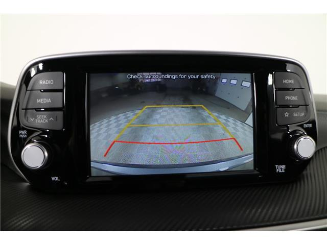 2019 Hyundai Tucson Preferred (Stk: 185502) in Markham - Image 18 of 21