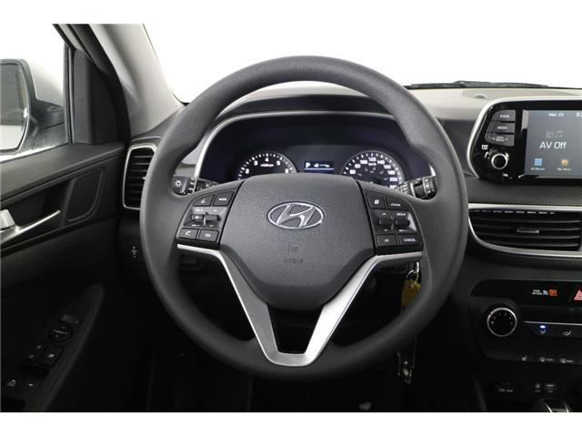 2019 Hyundai Tucson Essential w/Safety Package (Stk: 194399) in Markham - Image 12 of 20