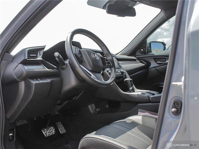 2018 Honda Civic Sport Touring (Stk: U5905) in Waterloo - Image 5 of 27