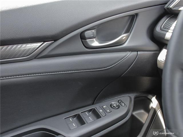 2018 Honda Civic Sport Touring (Stk: U5905) in Waterloo - Image 9 of 27
