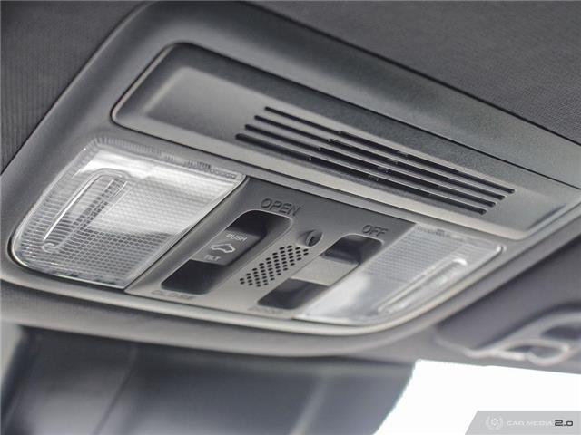 2018 Honda Civic Sport Touring (Stk: U5905) in Waterloo - Image 14 of 27