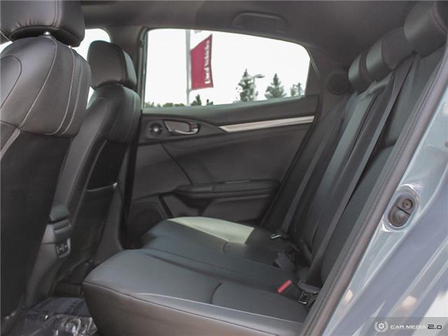 2018 Honda Civic Sport Touring (Stk: U5905) in Waterloo - Image 16 of 27