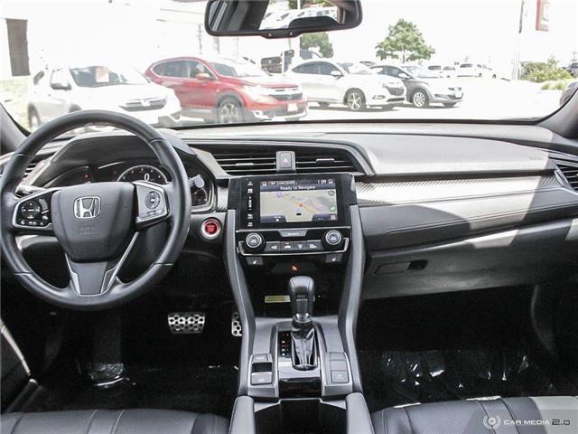 2018 Honda Civic Sport Touring (Stk: U5905) in Waterloo - Image 17 of 27