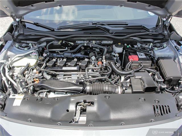 2018 Honda Civic Sport Touring (Stk: U5905) in Waterloo - Image 22 of 27