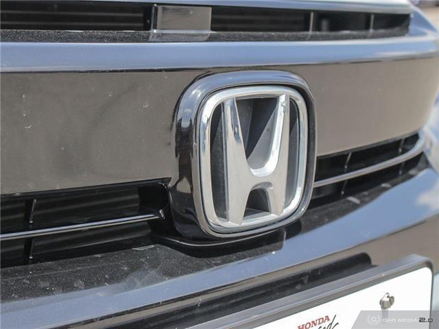 2018 Honda Civic Sport Touring (Stk: U5905) in Waterloo - Image 23 of 27