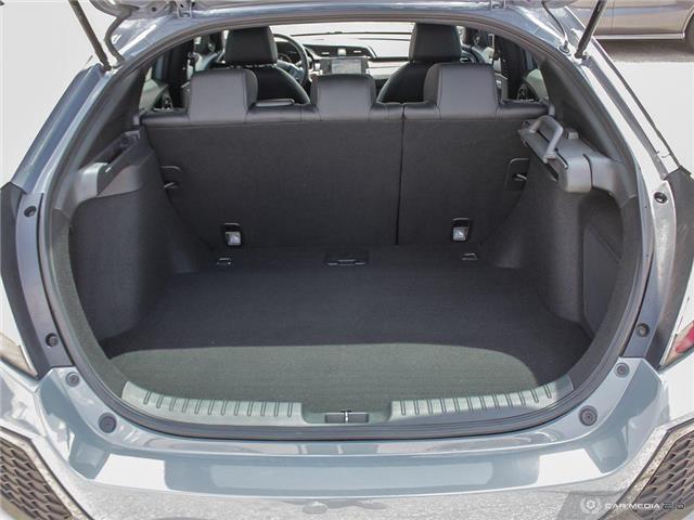 2018 Honda Civic Sport Touring (Stk: U5905) in Waterloo - Image 25 of 27