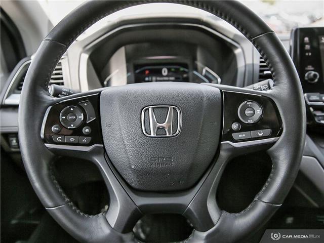 2019 Honda Odyssey EX-L (Stk: H4042) in Waterloo - Image 6 of 27