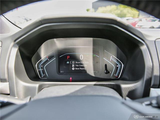 2019 Honda Odyssey EX-L (Stk: H4042) in Waterloo - Image 7 of 27