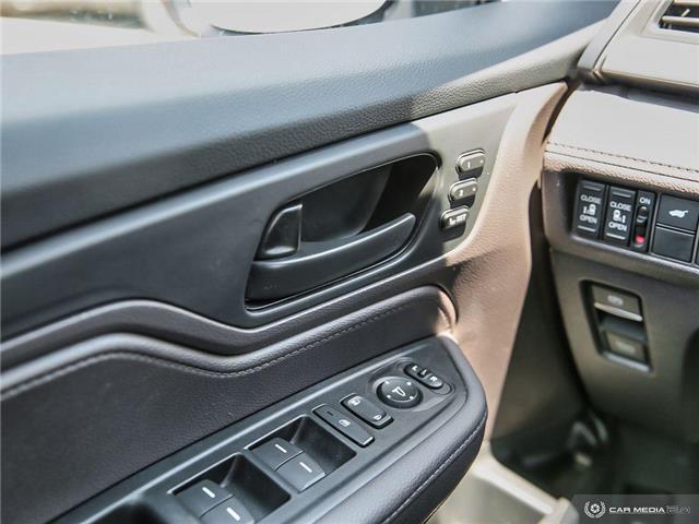 2019 Honda Odyssey EX-L (Stk: H4042) in Waterloo - Image 9 of 27