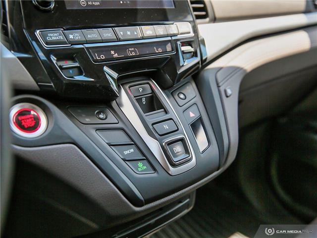 2019 Honda Odyssey EX-L (Stk: H4042) in Waterloo - Image 11 of 27