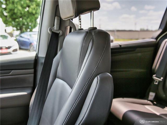 2019 Honda Odyssey EX-L (Stk: H4042) in Waterloo - Image 15 of 27