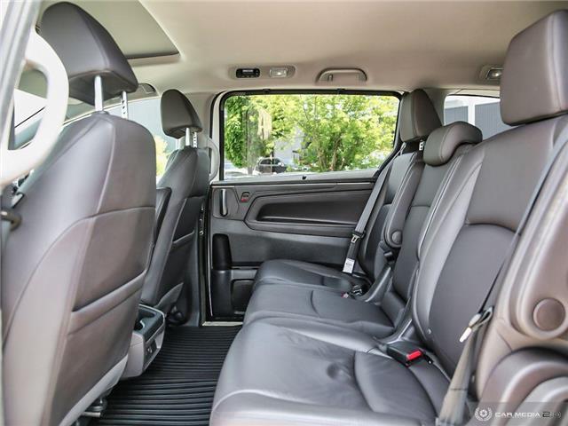 2019 Honda Odyssey EX-L (Stk: H4042) in Waterloo - Image 16 of 27