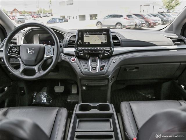2019 Honda Odyssey EX-L (Stk: H4042) in Waterloo - Image 17 of 27