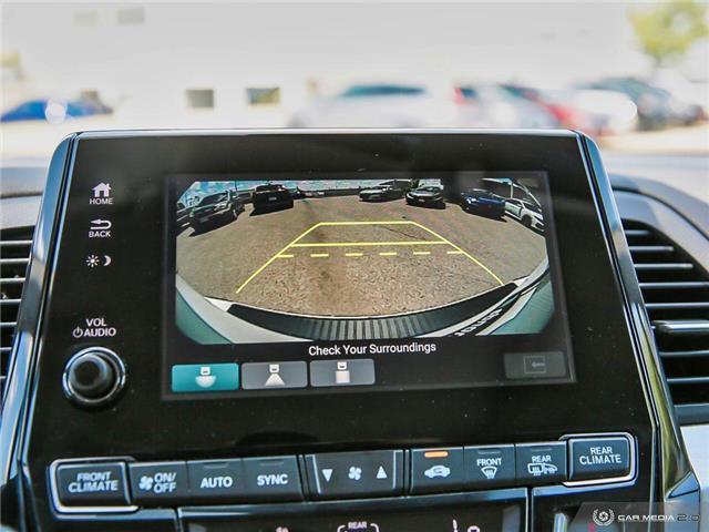 2019 Honda Odyssey EX-L (Stk: H4042) in Waterloo - Image 19 of 27