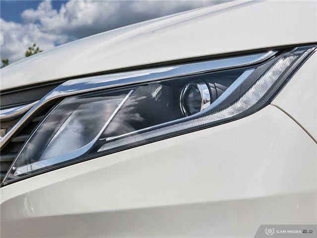 2019 Honda Odyssey EX-L (Stk: H4042) in Waterloo - Image 24 of 27