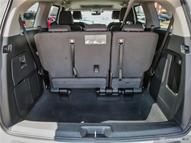 2019 Honda Odyssey EX-L (Stk: H4042) in Waterloo - Image 25 of 27