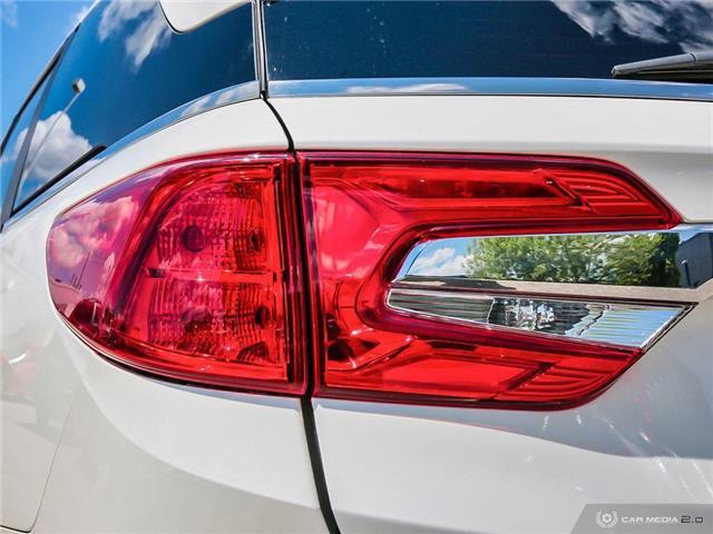 2019 Honda Odyssey EX-L (Stk: H4042) in Waterloo - Image 26 of 27