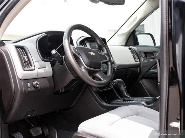 2016 Chevrolet Colorado WT (Stk: H5487A) in Waterloo - Image 5 of 27