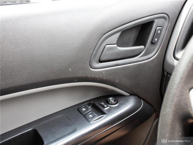 2016 Chevrolet Colorado WT (Stk: H5487A) in Waterloo - Image 9 of 27