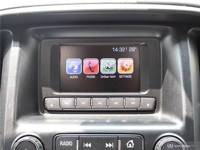 2016 Chevrolet Colorado WT (Stk: H5487A) in Waterloo - Image 13 of 27