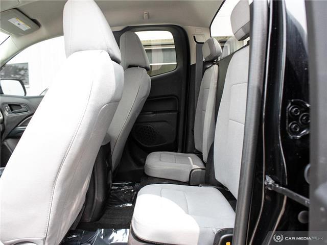 2016 Chevrolet Colorado WT (Stk: H5487A) in Waterloo - Image 16 of 27